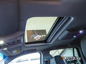 Prodám Chevrolet Tahoe 5,3 Premier DVD, Blu-ray MY2017