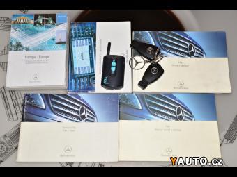 Prodám Mercedes-Benz Viano 3, 0CDI V6 Ambiente