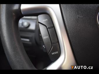 Prodám Chevrolet Captiva 2,0 VCDI 4X4 MAN, 1. MAJITEL