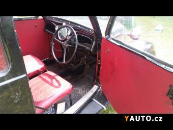 Prodám Tatra 57