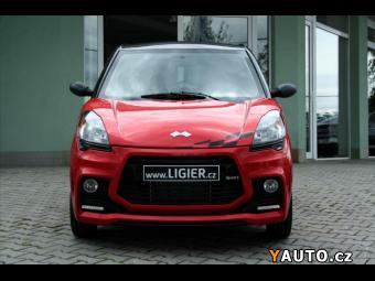 Prodám Ligier JS 50 L 0,5 L DCi Sport odpočet DPH