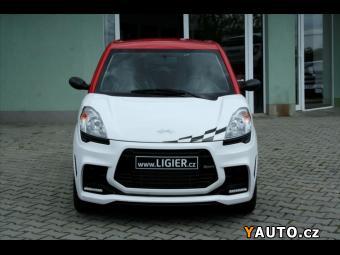 Prodám Ligier JS 50 L 0,5 DCi Sport odpočet DPH