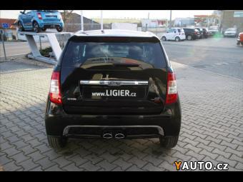 Prodám Ligier JS 50 L 0,5 DCi Elegance odpočet DPH