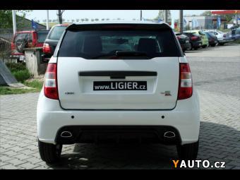 Prodám Ligier JS 50 L 0,5 L Sport DCi odpočet DPH