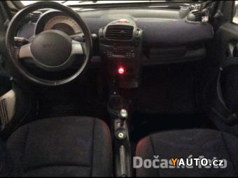 Prodám Smart Fortwo 0,6 Turbo Basis Pure