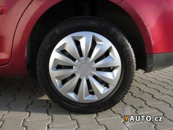 Prodám Volkswagen Touran 1.9 TDi, ČR