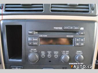 Prodám Volvo XC70 4x4 2.5 T5, Automat, xenon