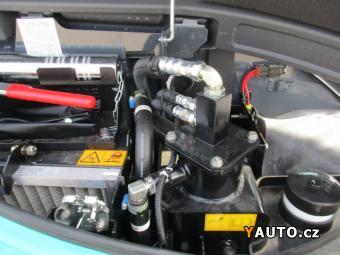Prodám Kobelco pásový bagr SK30SR 3,4t