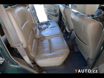 Prodám Toyota Land Cruiser 3,4 3.4i LPG CZ tažné 2,8t