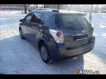 Prodám Toyota Verso 1,8 Active Trend