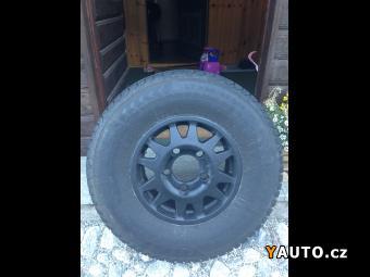 Prodám Land Rover Defender 2.2 TD