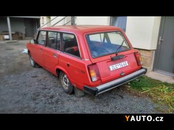 Prodám Lada 2104 1.3