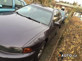 Prodám Mitsubishi Galant 2.0i