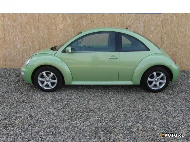 prod m volkswagen new beetle 1 9 tdi prodej volkswagen new. Black Bedroom Furniture Sets. Home Design Ideas