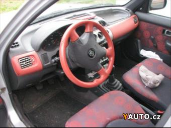 Prodám Nissan Micra 1,0