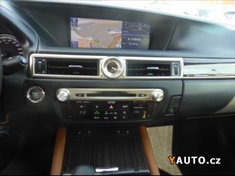 Prodám Lexus GS 350 3,5 VVT-i Premium AWD