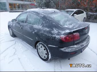 Prodám Mazda 3 1,6