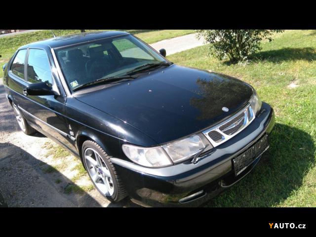 Prodám Saab 9-3 2,3 VIGGEN