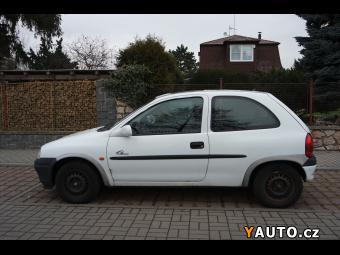 Prodám Opel Corsa Opel Corsa B