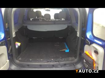 Prodám Dacia Logan 1.5 DCi