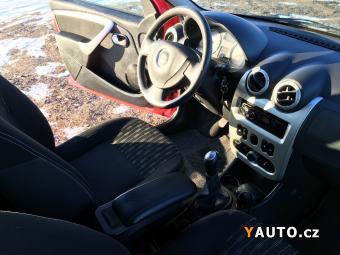 Prodám Dacia Logan Arctica Music 1.5DCi, 7míst