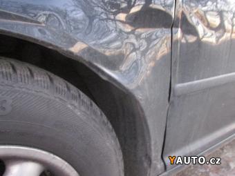 Prodám Volkswagen Golf 1.4 16V