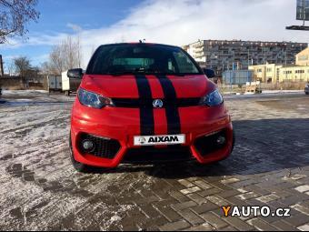 Prodám Aixam Coupé GTi Vision