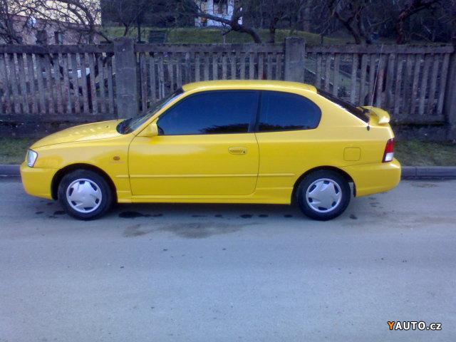 Hyundai Accent Hatchback 2000 File Wiki Cars 253 Jpg