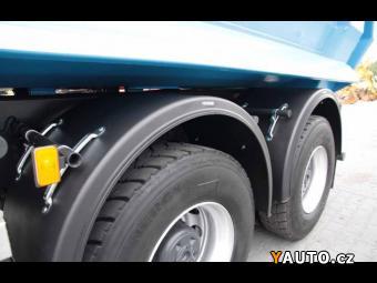 Prodám Scania R380 8x4 S1 EURO 5