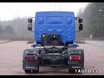 Prodám Renault 270 DCI