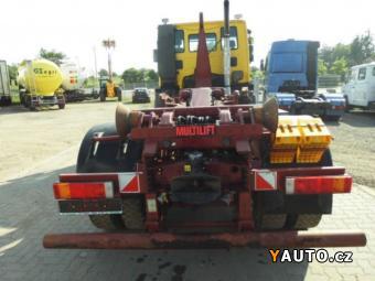 Prodám Iveco 190E44 4x4 JNK