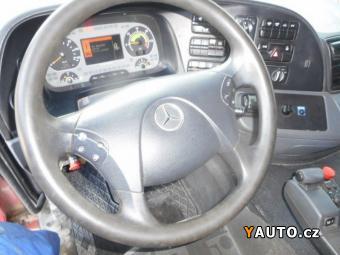 Prodám Mercedes-Benz Actros 3350 6x4 S1 analog. tac