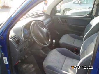 Prodám Citroën Berlingo 2,0 HDI, nehavar. serviska