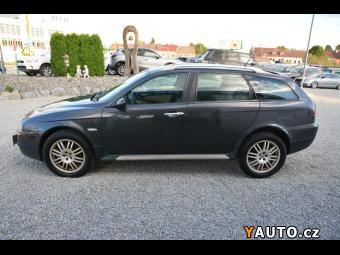Prodám Alfa Romeo 156 1.9 JTD 4x4 ZÁRUKA 2 ROKY