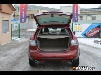 Prodám Mazda CX-7 2.3 DiSi 4x4 ZÁRUKA 2 ROKY