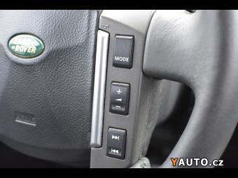 Prodám Land Rover Freelander 2.2 TD4 4x4 ZÁRUKA 2 ROKY