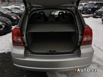 Prodám Dodge Caliber 2.0 CRD 103kW SXT