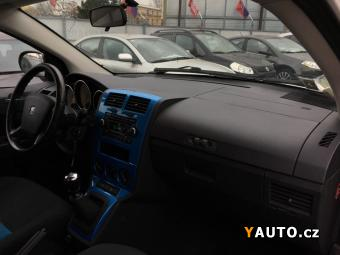 Prodám Dodge Caliber 2.0 CRD TDI SXT