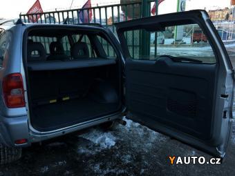 Prodám Toyota RAV4 2.0 D-4D 4WD