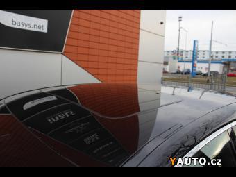 Prodám Porsche Panamera 4.8i, Turbo