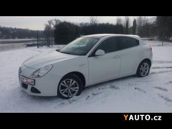 Prodám Alfa Romeo Giulietta www. kremplmotors. cz
