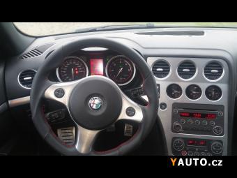 Prodám Alfa Romeo 159 Ti