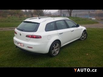 Prodám Alfa Romeo 159 Facelift