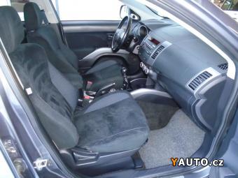 Prodám Mitsubishi Outlander 2.2DI-D 115kW, xenon, TOP
