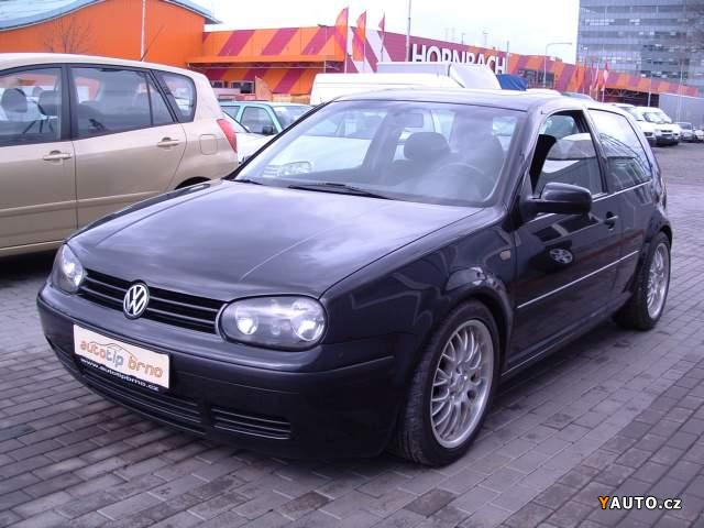 prod m volkswagen golf iv 1 6 prodej volkswagen golf osobn auta. Black Bedroom Furniture Sets. Home Design Ideas