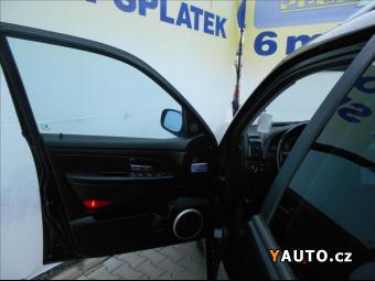 Prodám SsangYong Rexton 2,7 xDi AWD