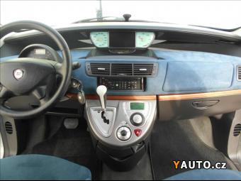 Prodám Lancia Phedra 2,0 JTd *DIGI*SERVISKA*