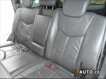 Prodám SsangYong Kyron 200xdi PREMIUT AT 4wd