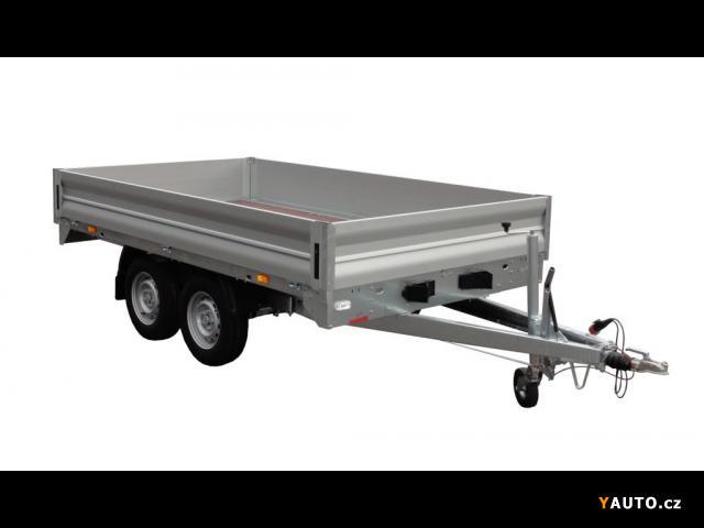 Prodám Vezeko Cargo D 27.3 Light
