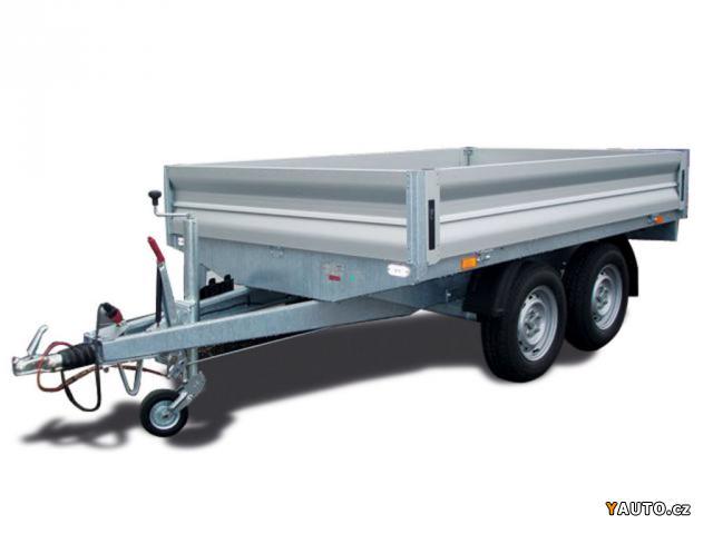 Prodám Vezeko Cargo D 27.4
